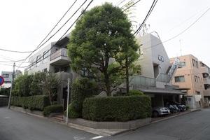ハウス和田の外観