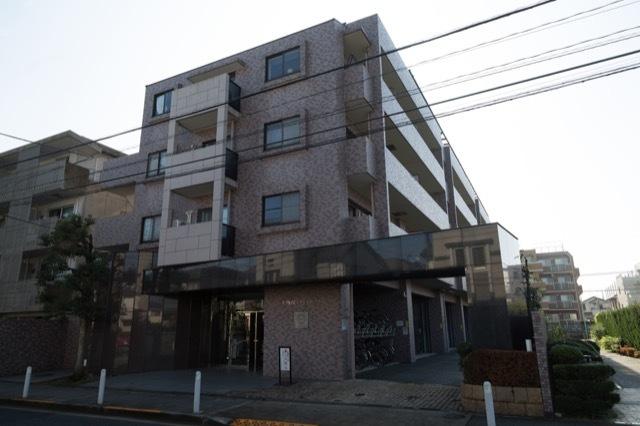 クレッセント尾山台2