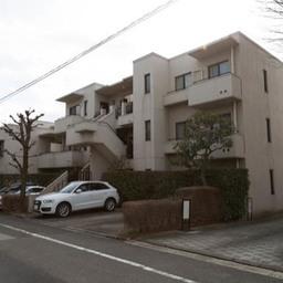上用賀タウンホーム