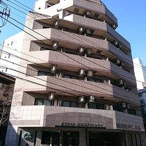 グリフィン南蒲田アクトシティ