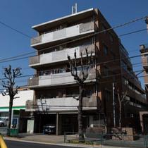 プライマリー桜新町