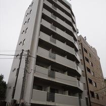 フューティバル汐留浜離宮パークサイドシティ