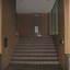 板橋パークホームズのエントランス