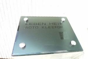 レーベンハイム青砥クレフォートの看板