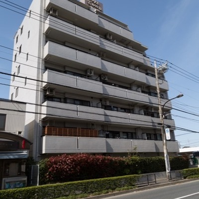 クリオ石神井台壱番館