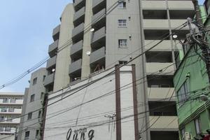 デュオスカーラ新宿2