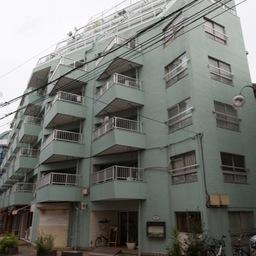 荻窪武蔵野マンション