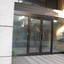 朝日クレスパリオ上鷺宮のエントランス