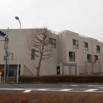オープンレジデンス桜新町