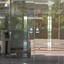 コスモシティ東京イーストのエントランス
