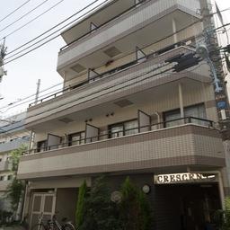 クレッセント中野富士見町