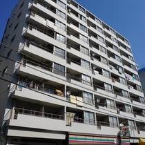 ライオンズマンション高砂(横浜市)