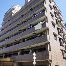 日神パレステージ横浜吉野町2