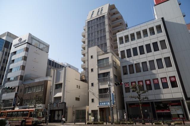 エストグランディールカーロ吉祥寺本町の外観