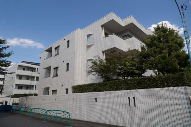 西荻窪パークハウスの外観