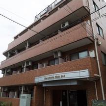ライオンズマンション江古田第3