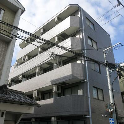 カテリーナ笹塚