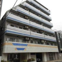 錦糸町アムフラット3