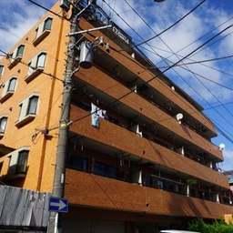 ライオンズマンション大前西横浜