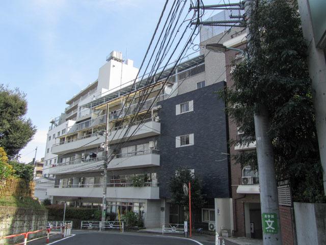 渋谷パインクレスト