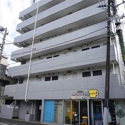 オクトワール横浜戸部