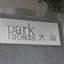パークホームズ大山の看板