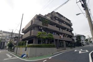 レーベンハイム赤塚公園弐番館