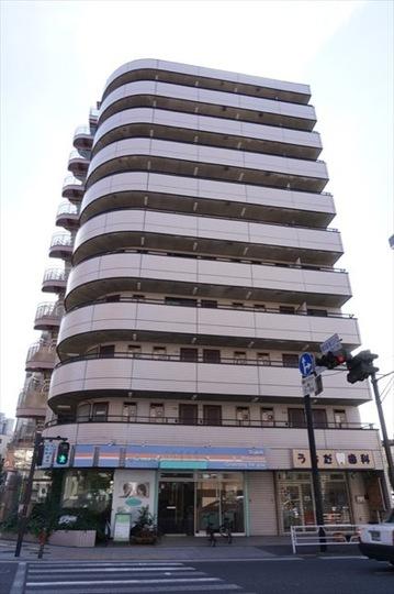 セントラルハイム2(横浜市)
