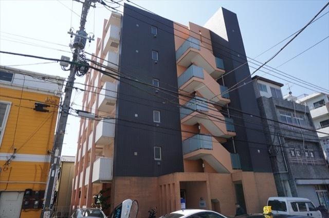 レグラス横浜吉野町サウス