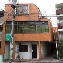 東松原ニューハイツ