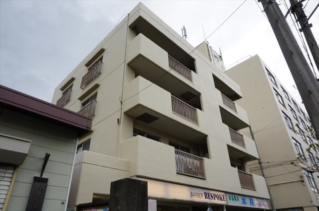 サニーハイツ(横浜市)