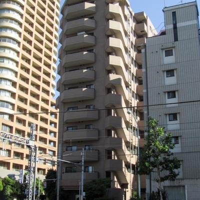 ネオマイム西早稲田パークス