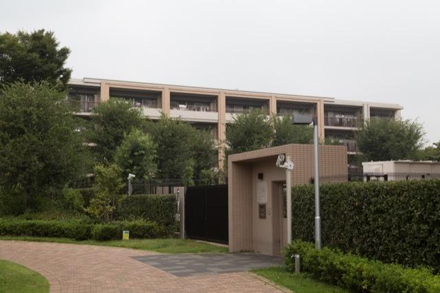 パークシティ武蔵野桜堤
