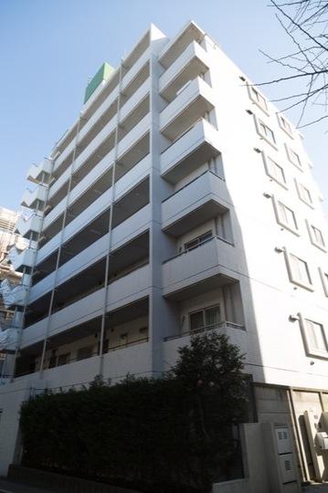 グリーンキャピタル桜新町