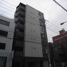 シーフォルム中野坂上