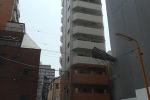 スカイコート錦糸町第2の外観
