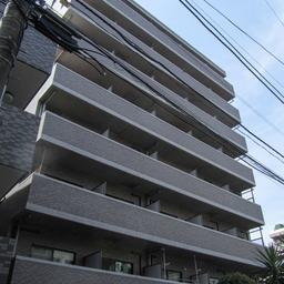 プレール西新宿