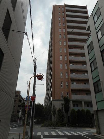 オアシティ錦糸町の外観