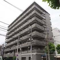 ストークマンション東上野