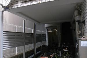 日本橋センチュリー21のエントランス