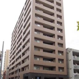クリオ蔵前壱番館