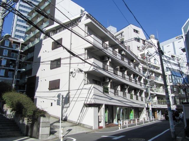 ライブリー渋谷桜丘