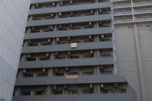 フォーラムイン東京1の外観