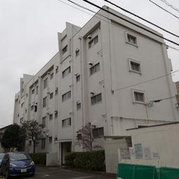 産業住宅協会三鷹第3アパート(A棟・B棟)