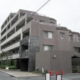 クレストフォルム中野弥生町