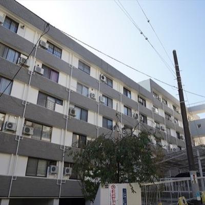ニュー赤坂コーポラス
