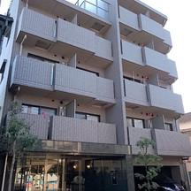 ルーブル東蒲田伍番館
