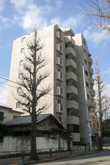 ルーブル笹塚