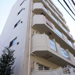 リヴシティ横濱新川町