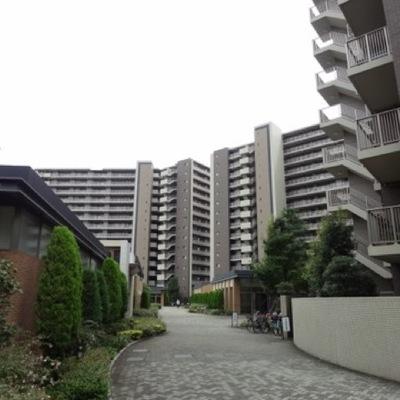 ザレジデンス東京イーストレジデンス1